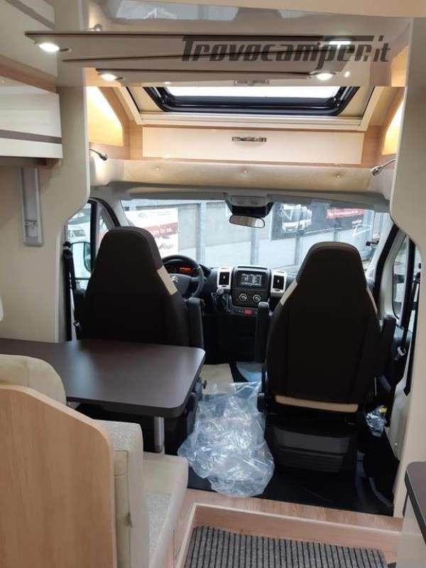 Semintegrale compatto Siena 330 nuovo  in vendita a Pordenone - Immagine 4