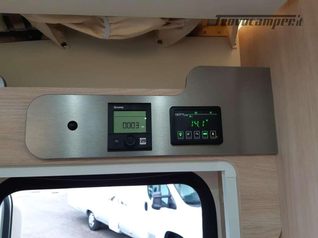 Semintegrale compatto Siena 330 nuovo  in vendita a Pordenone - Immagine 6