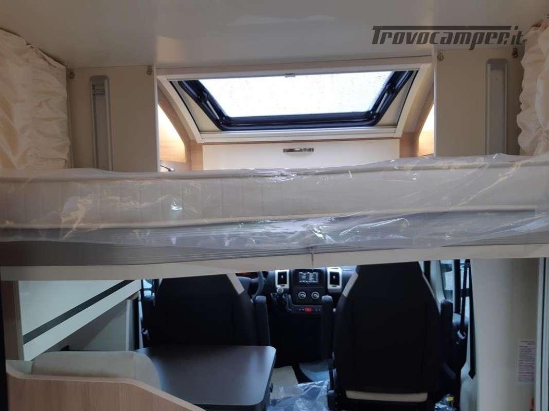 Semintegrale compatto Siena 330 nuovo  in vendita a Pordenone - Immagine 12
