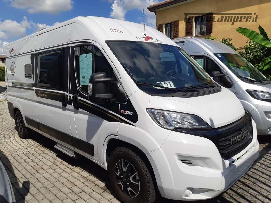 Van 600 Charming nuovo  in vendita a Pordenone - Immagine 1