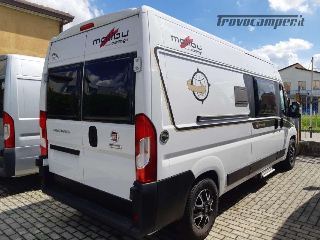 Van 600 Charming nuovo  in vendita a Pordenone - Immagine 6