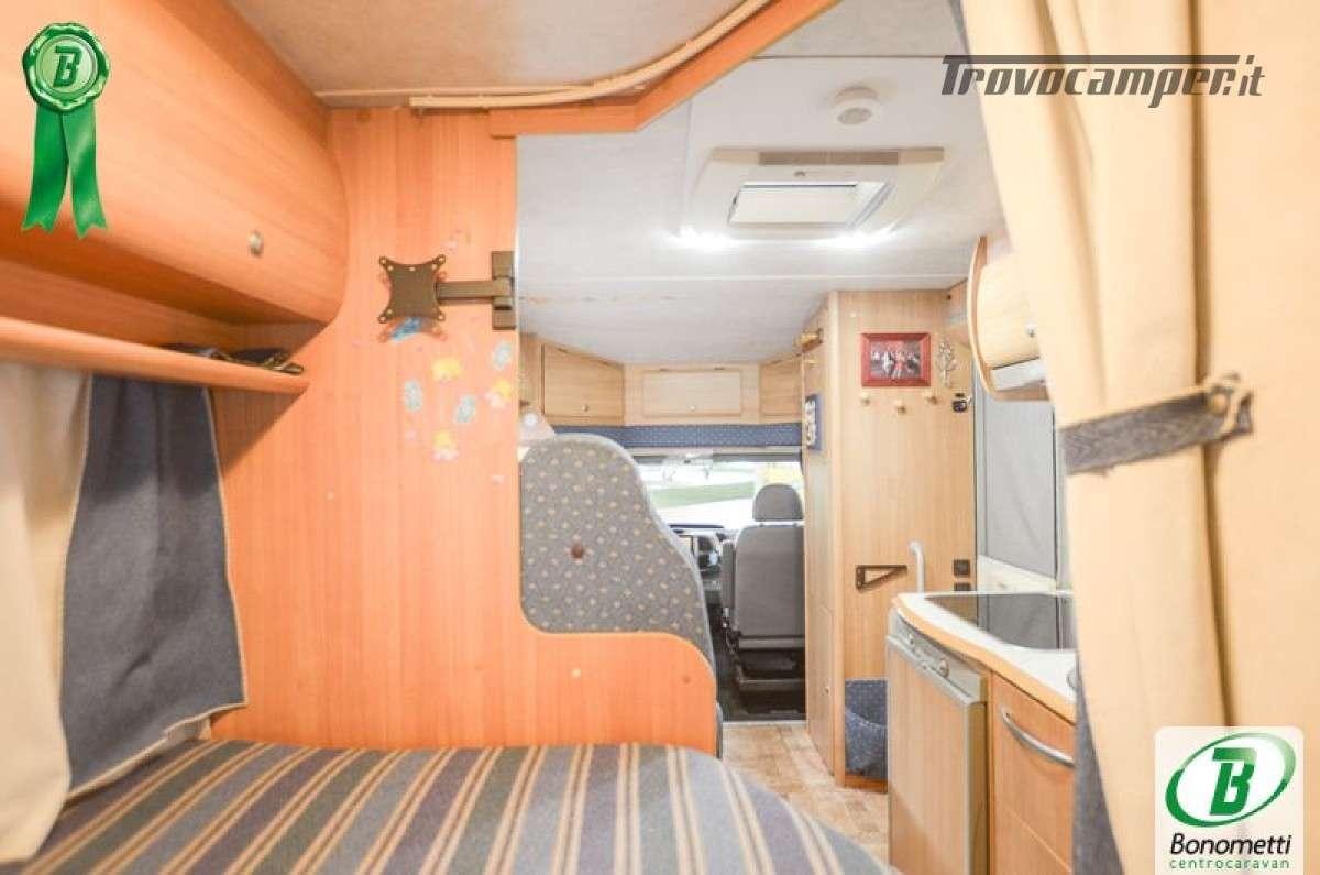 RIMOR SAILER 646 usato  in vendita a Vicenza - Immagine 8
