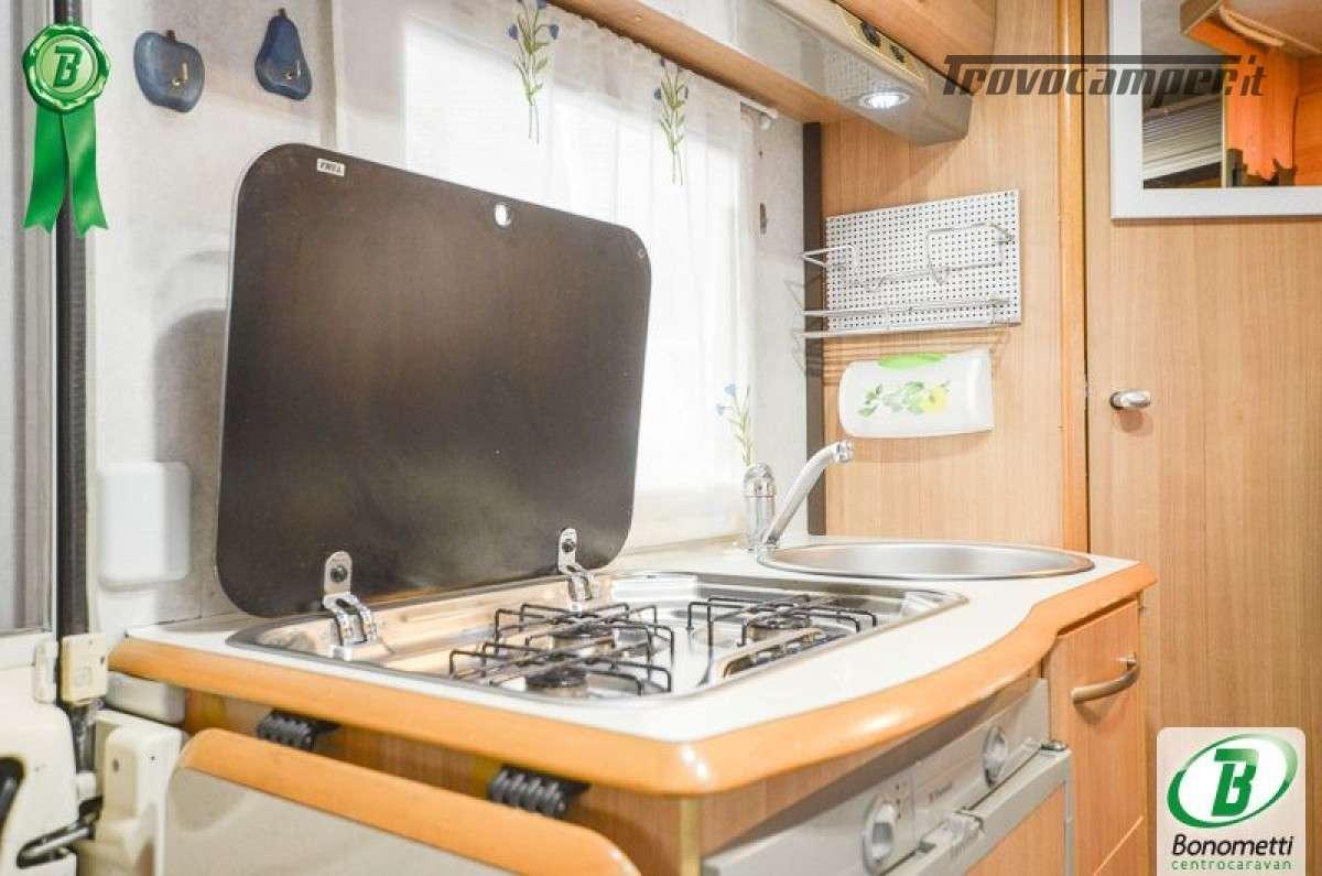 RIMOR SAILER 646 usato  in vendita a Vicenza - Immagine 12