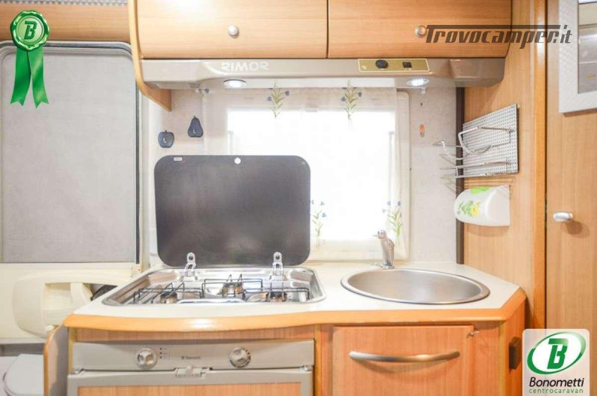 RIMOR SAILER 646 usato  in vendita a Vicenza - Immagine 13