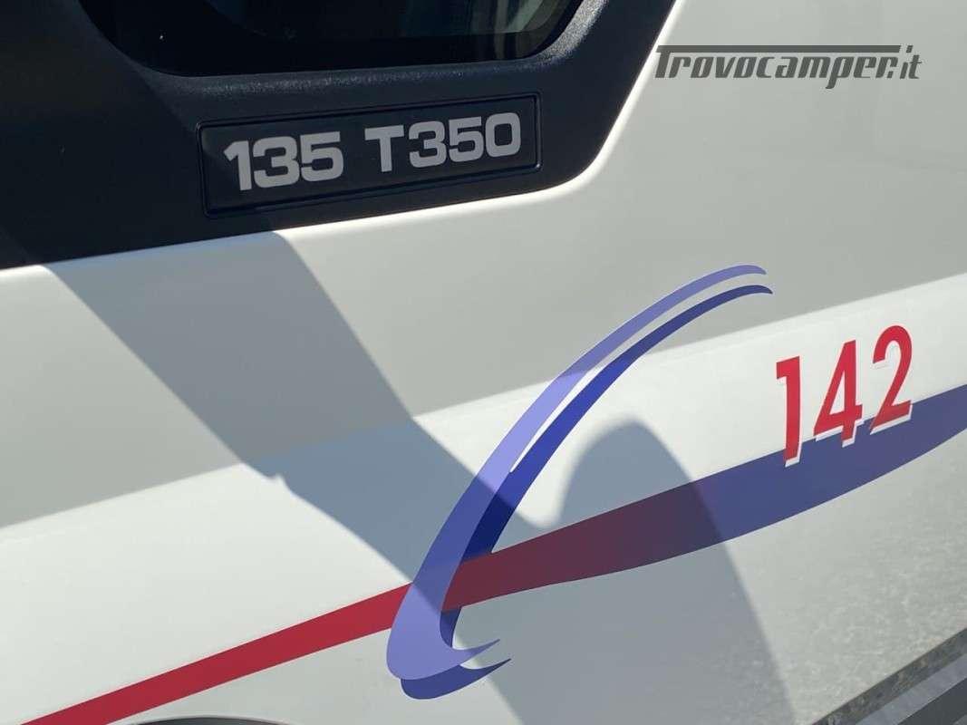CAMPER PER LA FAMIGLIA usato  in vendita a Torino - Immagine 1