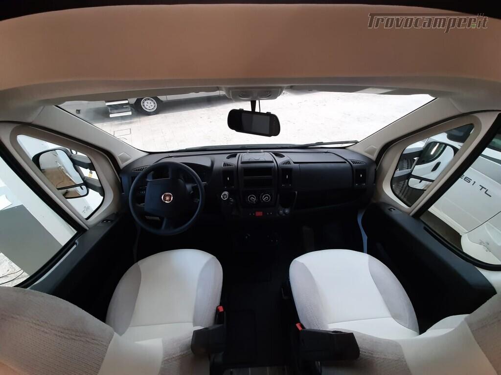 PROFILATO CON BASCULANTE Roller Team KRONOS 284 TL | NOLEGGIO nuovo  in vendita a Macerata - Immagine 3