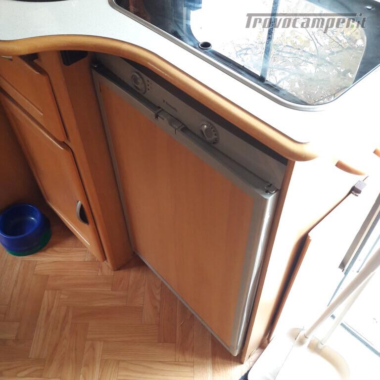 Mansardato 7 Posti Mc louis Glen 560 W usato  in vendita a Bologna - Immagine 18