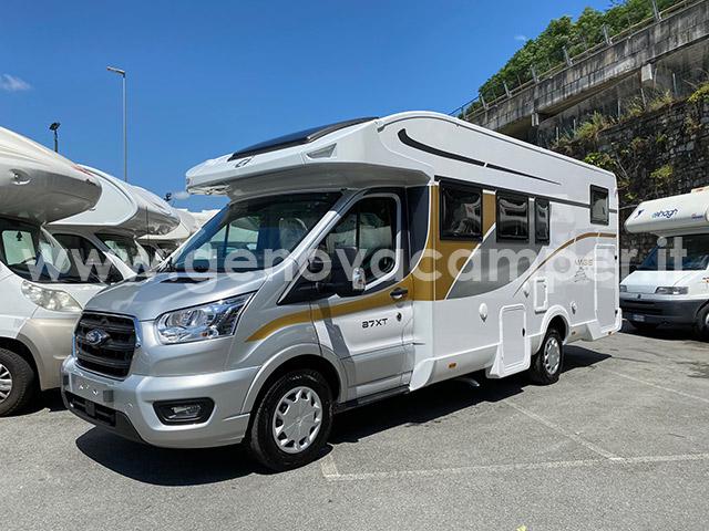 CI Magis 87 XT Elite 170cv Cambio Automatico nuovo  in vendita a Genova - Immagine 1