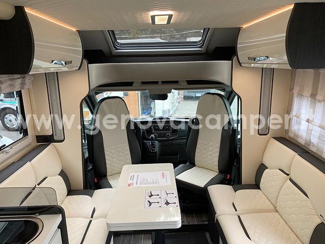 CI Magis 87 XT Elite 170cv Cambio Automatico nuovo  in vendita a Genova - Immagine 5