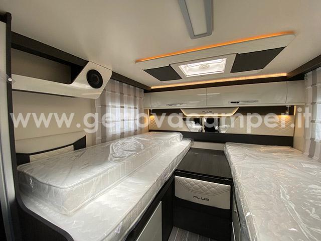 CI Magis 87 XT Elite 170cv Cambio Automatico nuovo  in vendita a Genova - Immagine 10