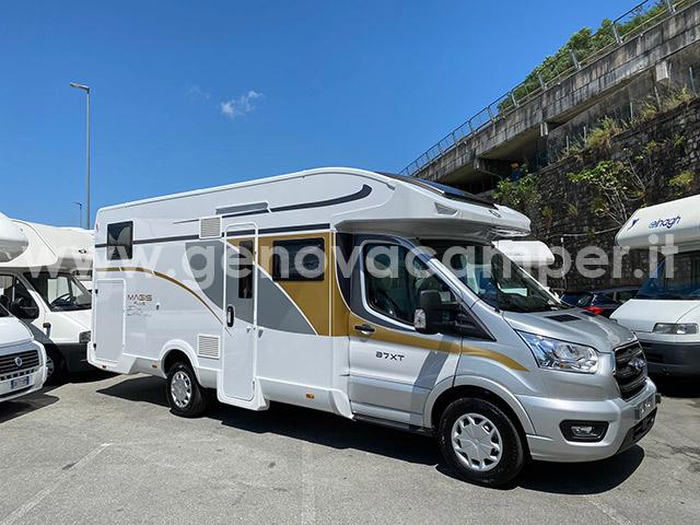CI Magis 87 XT Elite 170cv Cambio Automatico nuovo  in vendita a Genova - Immagine 12
