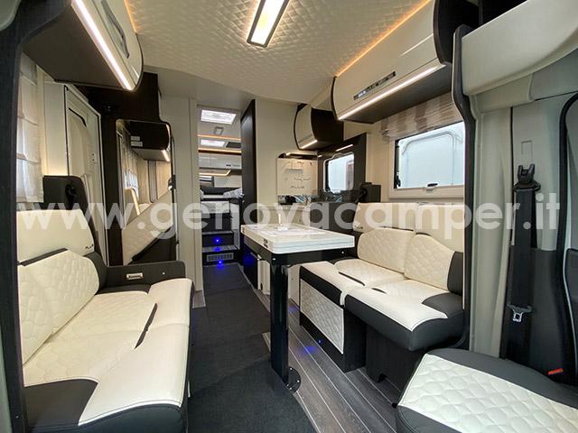 CI Magis 87 XT Elite 170cv Cambio Automatico nuovo  in vendita a Genova - Immagine 13