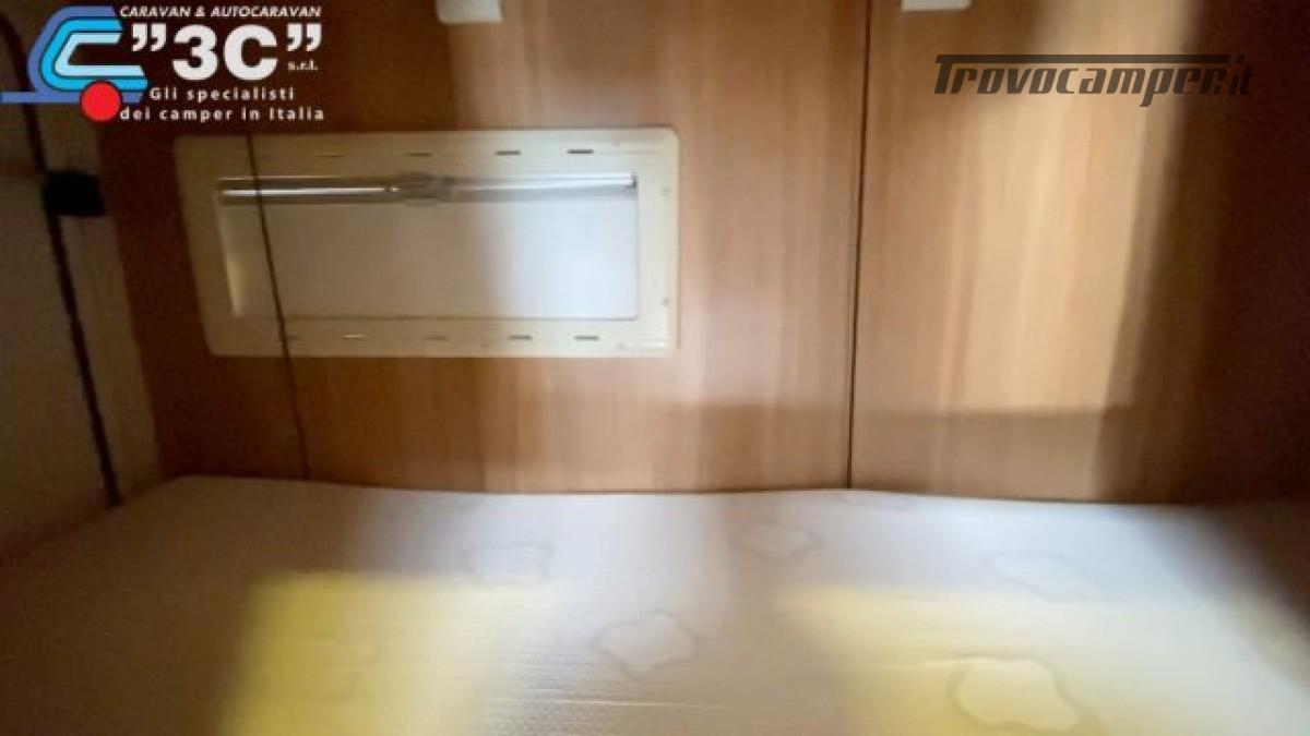 Camper puro CHAUSSON Chausson Genesis 52 usato  in vendita a Reggio Emilia - Immagine 24