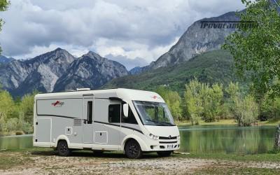 Vendo Motorhome Carthago C-Tourer 142 usato  in vendita a Udine - Immagine 1