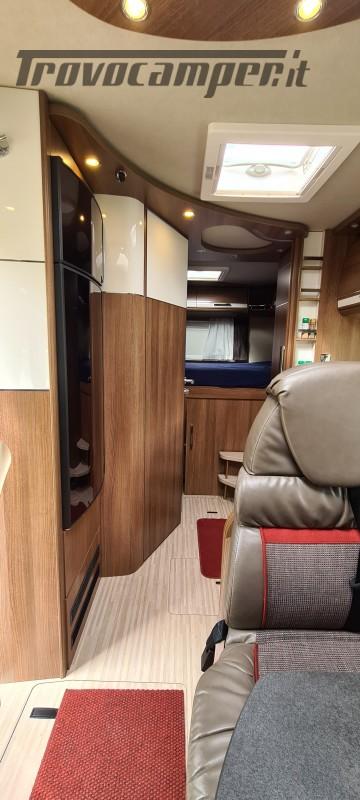 Vendo Motorhome Carthago C-Tourer 142 usato  in vendita a Udine - Immagine 7