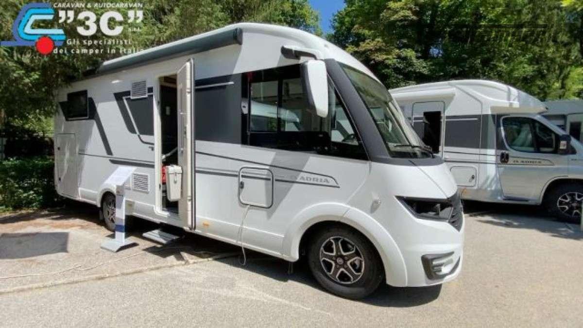 Motorhome ADRIA Adria Sonic 700 SL - IN ARRIVO nuovo  in vendita a Reggio Emilia - Immagine 1