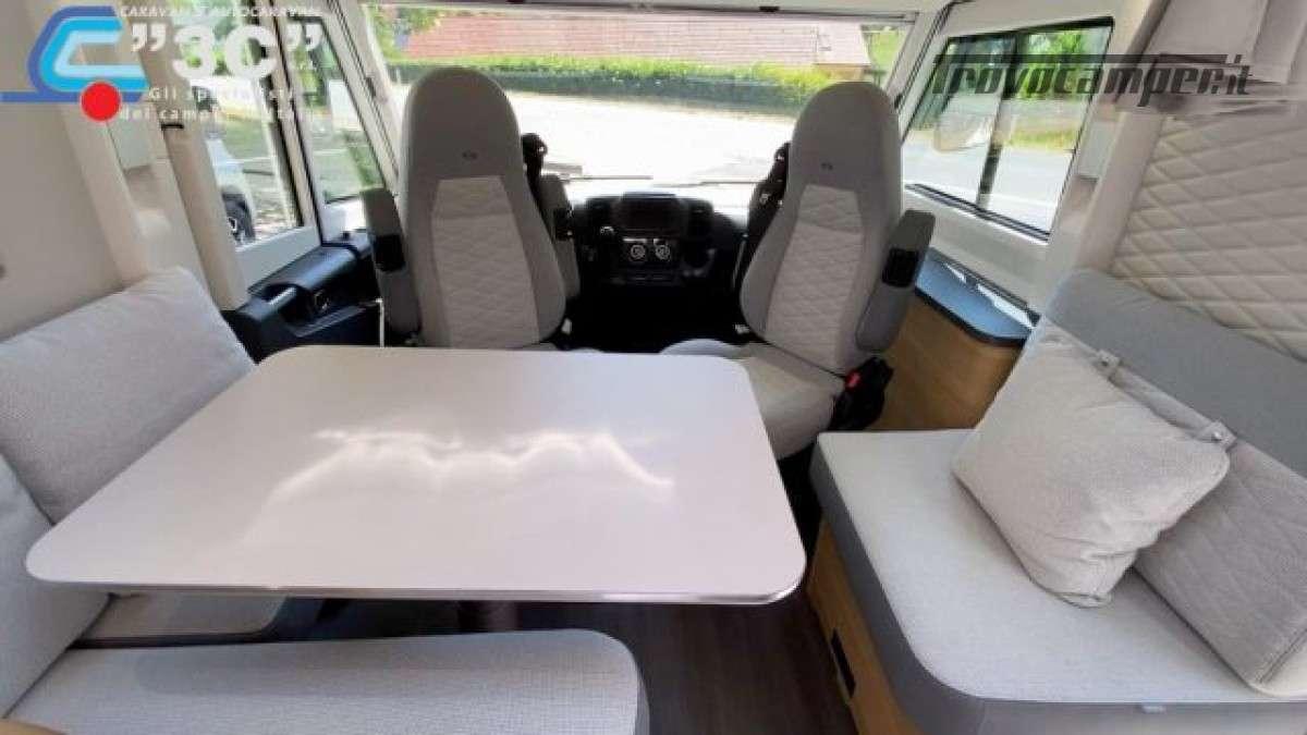 Motorhome ADRIA Adria Sonic 700 SL - IN ARRIVO nuovo  in vendita a Reggio Emilia - Immagine 10