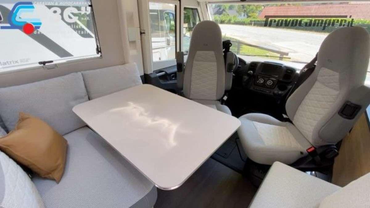 Motorhome ADRIA Adria Sonic 700 SL - IN ARRIVO nuovo  in vendita a Reggio Emilia - Immagine 11