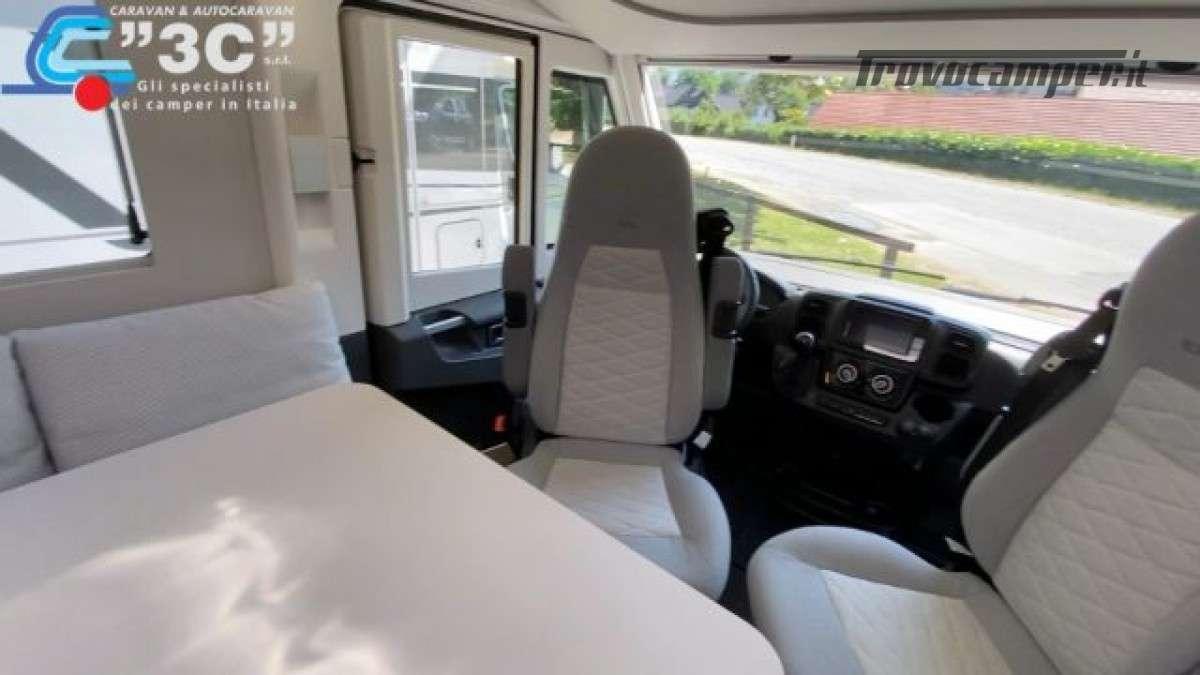 Motorhome ADRIA Adria Sonic 700 SL - IN ARRIVO nuovo  in vendita a Reggio Emilia - Immagine 12