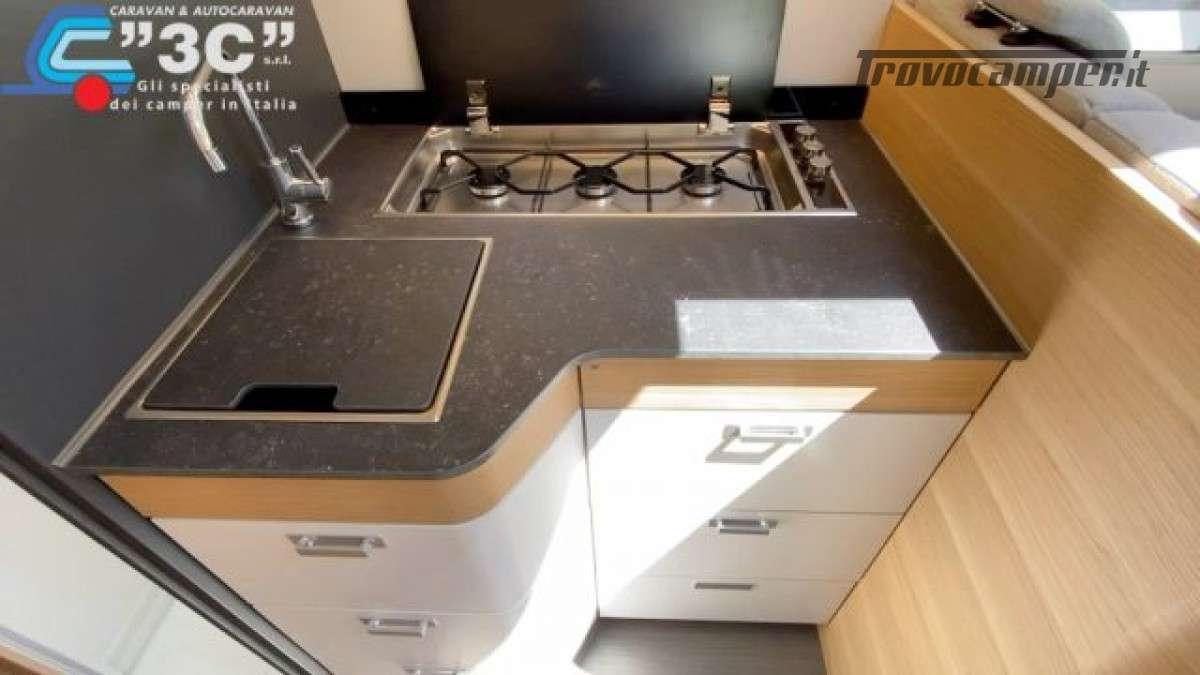 Motorhome ADRIA Adria Sonic 700 SL - IN ARRIVO nuovo  in vendita a Reggio Emilia - Immagine 17