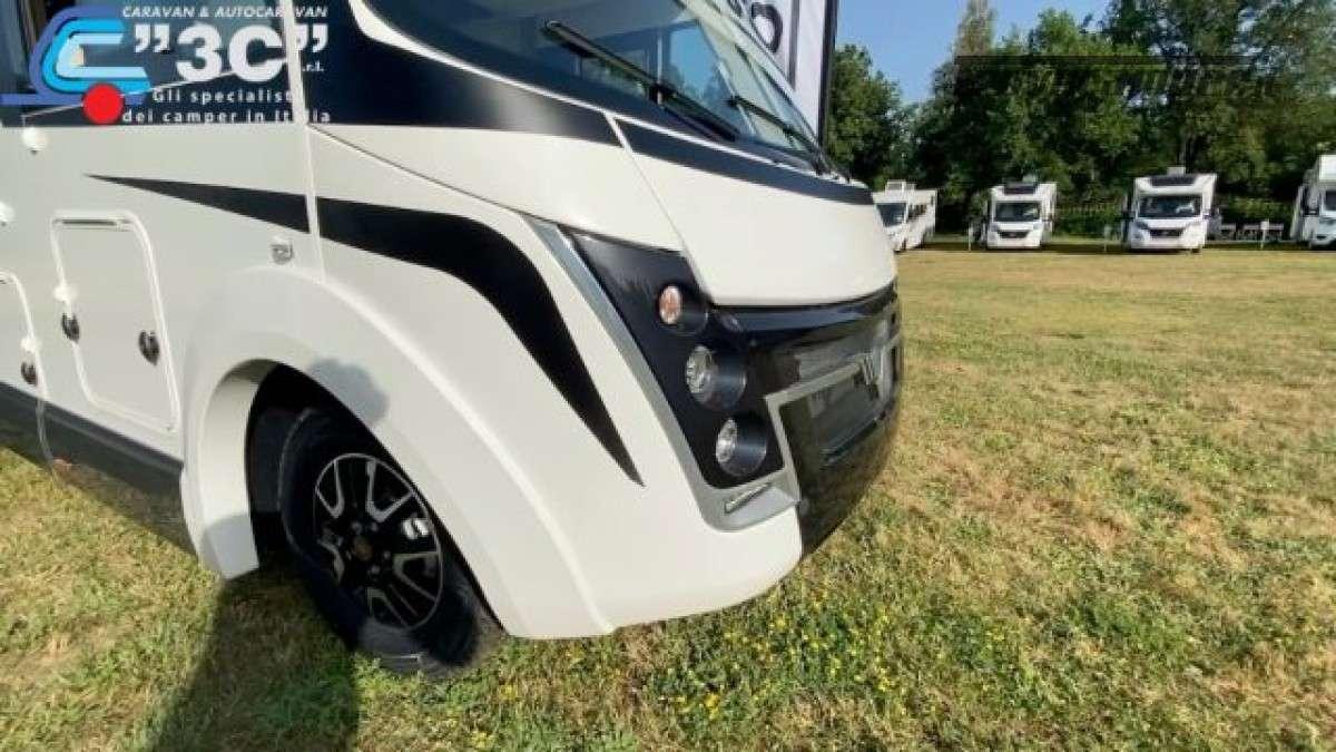 Motorhome MOBILVETTA Mobilvetta Teknoline 90 - In nuovo  in vendita a Reggio Emilia - Immagine 3