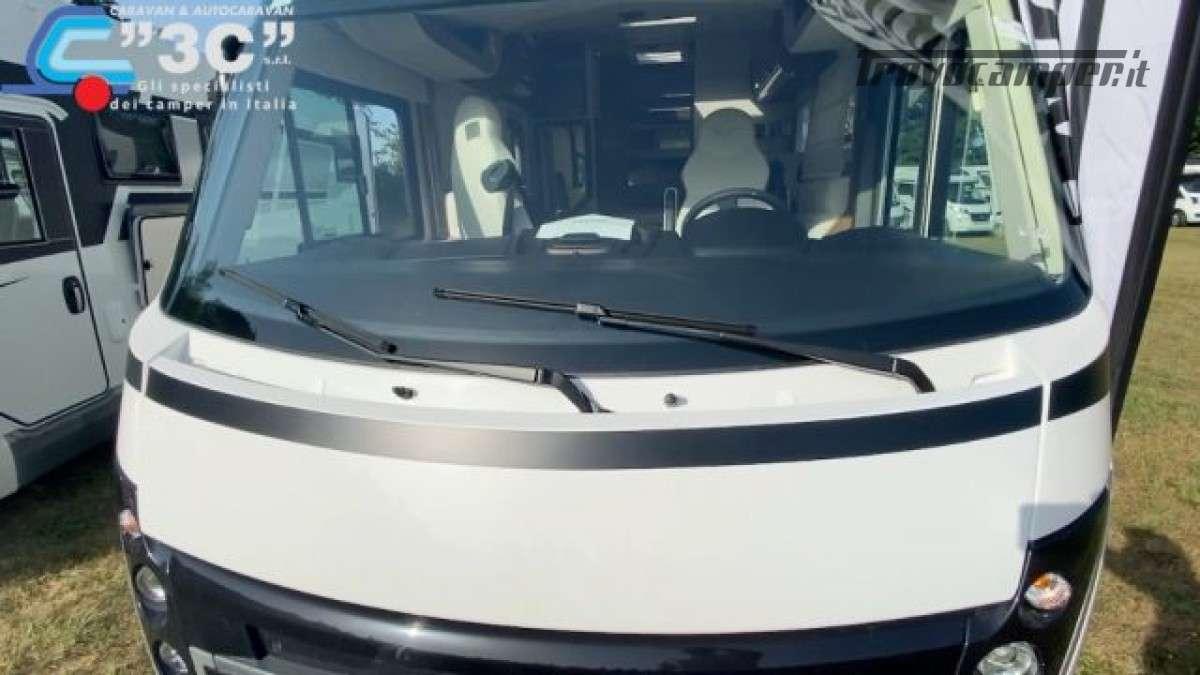 Motorhome MOBILVETTA Mobilvetta Teknoline 90 - In nuovo  in vendita a Reggio Emilia - Immagine 4