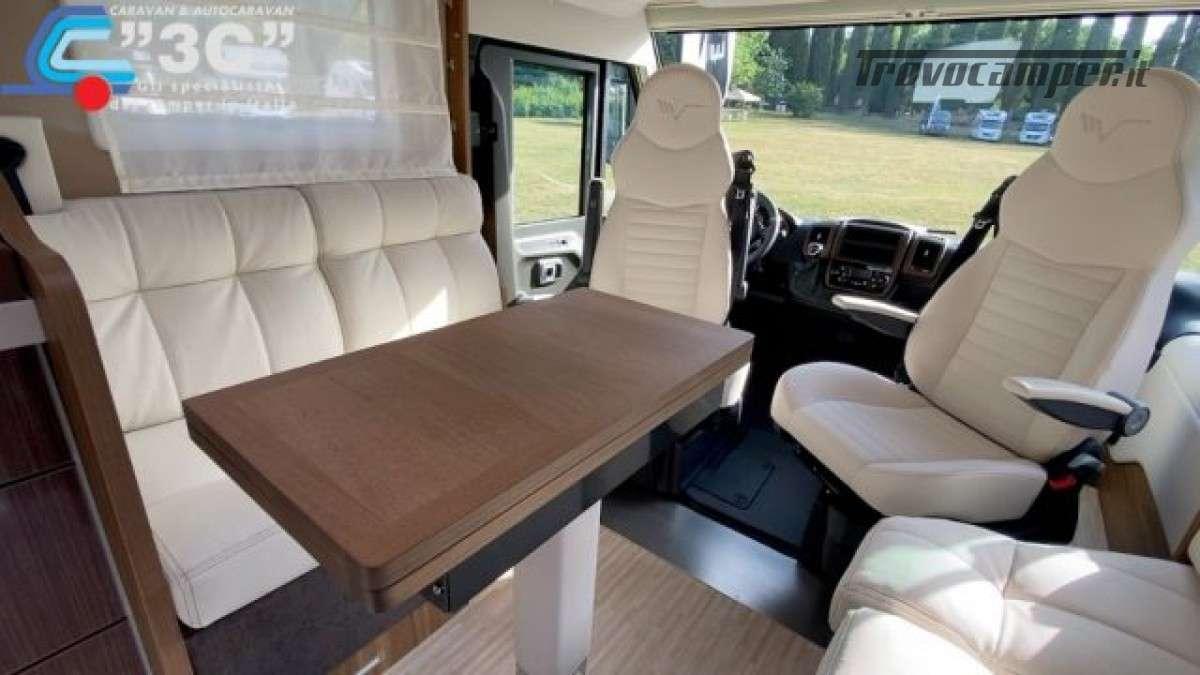 Motorhome MOBILVETTA Mobilvetta Teknoline 90 - In nuovo  in vendita a Reggio Emilia - Immagine 13
