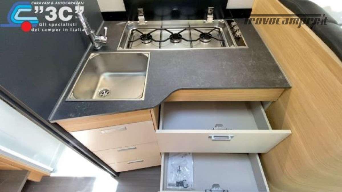 Semintegrale ADRIA Adria Matrix Axess 650 SL - In arr nuovo  in vendita a Reggio Emilia - Immagine 19