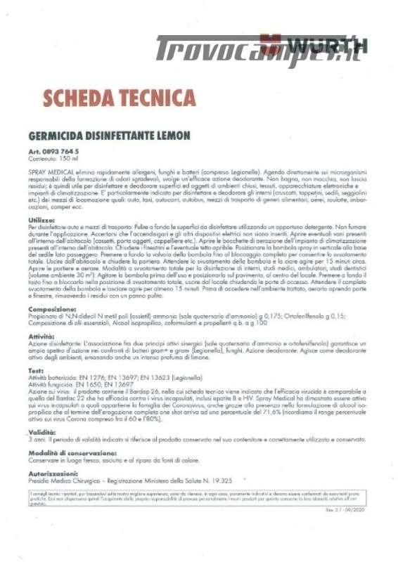Mansardato CI INTERNATIONAL CARIOCA usato  in vendita a Bologna - Immagine 10