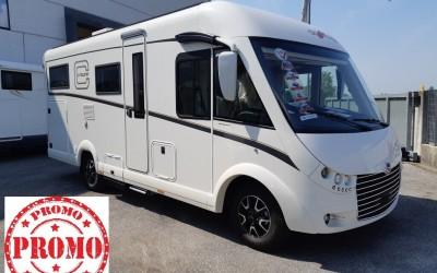 Carthago KM ZERO C-Tourer I 143 Letti gemelli sotto i 7 metri nuovo  in vendita a Pordenone - Immagine 1