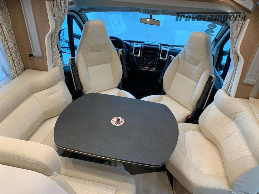 TOURER T 148 LE Semintegrale con letti gemelli nuovo  in vendita a Pordenone - Immagine 2