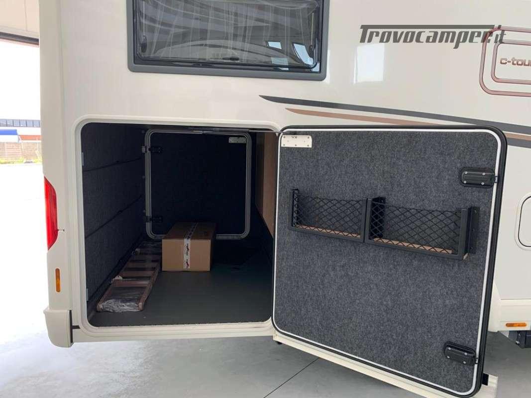TOURER T 148 LE Semintegrale con letti gemelli nuovo  in vendita a Pordenone - Immagine 20