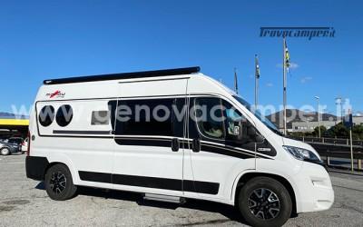 Malibu Van 600 DB Usato Pari al Nuovo usato  in vendita a Genova - Immagine 1