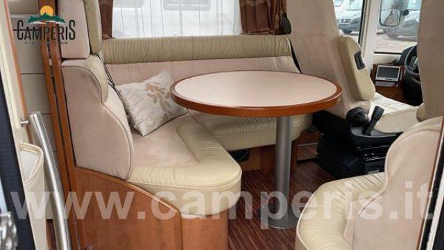 Motorhome CARTHAGO CARTHAGO CHIC E-LINE I 50 usato  in vendita a Modena - Immagine 5
