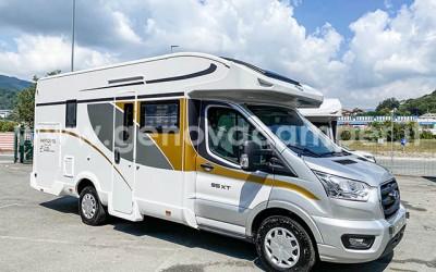 CI Magis 95 XT Elite 170cv Cambio Automatico nuovo  in vendita a Genova - Immagine 1
