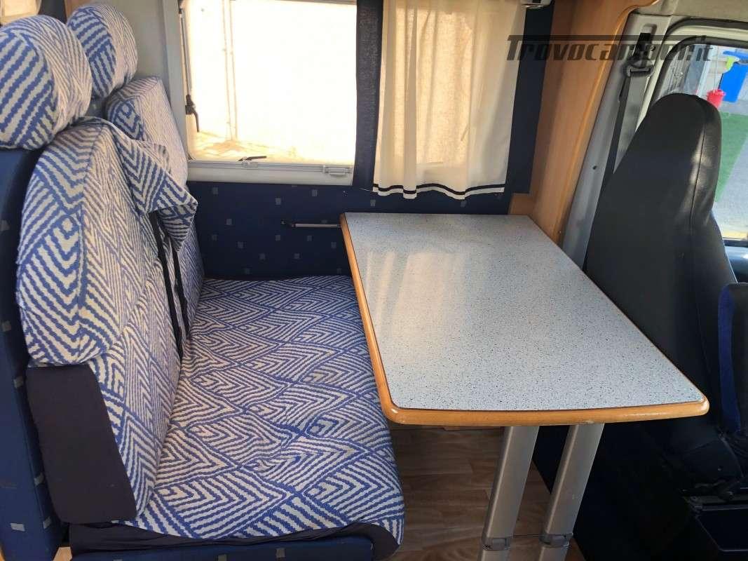 Semintegrale Mac Louis Tandy 670 usato  in vendita a Firenze - Immagine 7