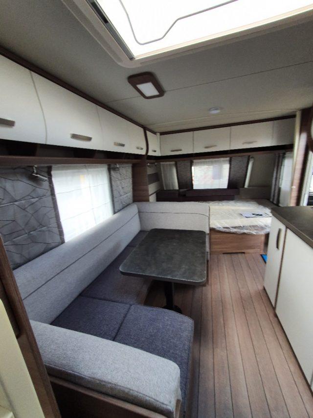 Roulotte KNAUS CARAVAN NUOVA SPORT 580 QS  SILVER nuovo  in vendita a Bergamo - Immagine 39