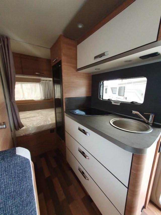 Roulotte WEINSBERG CARAVAN NUOVA CARAONE 420 QD nuovo  in vendita a Bergamo - Immagine 29