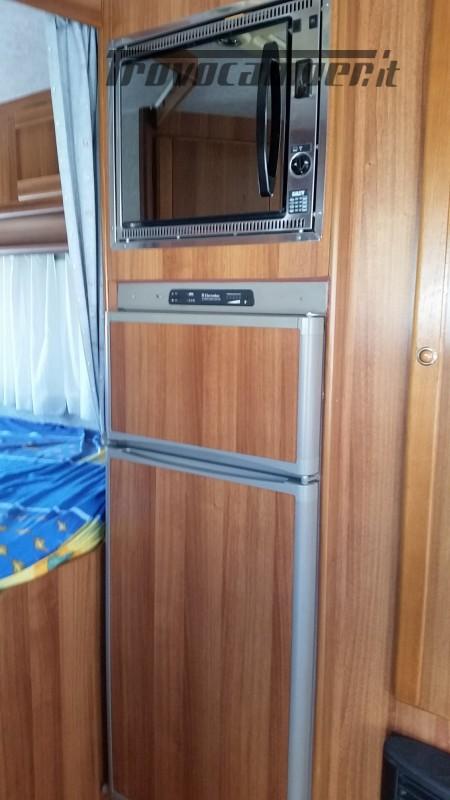 748 superbrig plus usato  in vendita a Foggia - Immagine 8