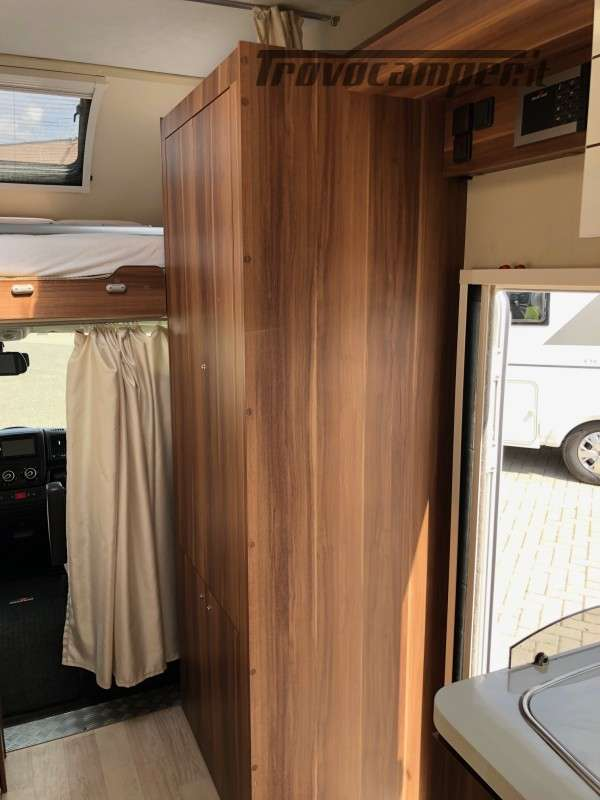 Mansardato Garage 6 posti RollerTem usato  in vendita a Firenze - Immagine 9