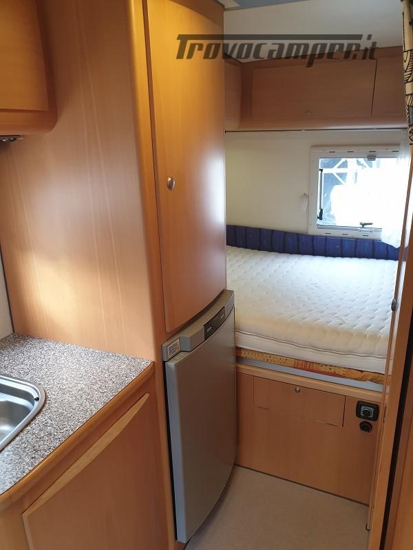 Camper per Disabili 3 Posti con pedana e sollevatore + garage usato  in vendita a Vicenza - Immagine 6