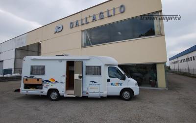 PACIFIC 690 usato  in vendita a Parma - Immagine 1