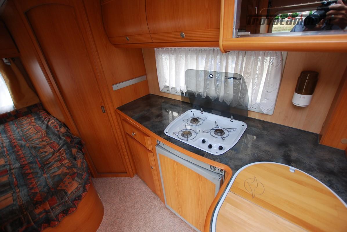 PACIFIC 690 usato  in vendita a Parma - Immagine 5