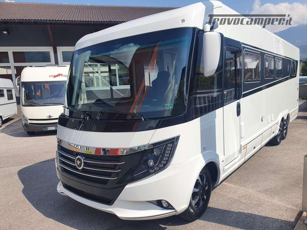 Motorhome Niesmann Bischoff Arto 88 LF nuovo  in vendita a Bolzano - Immagine 2