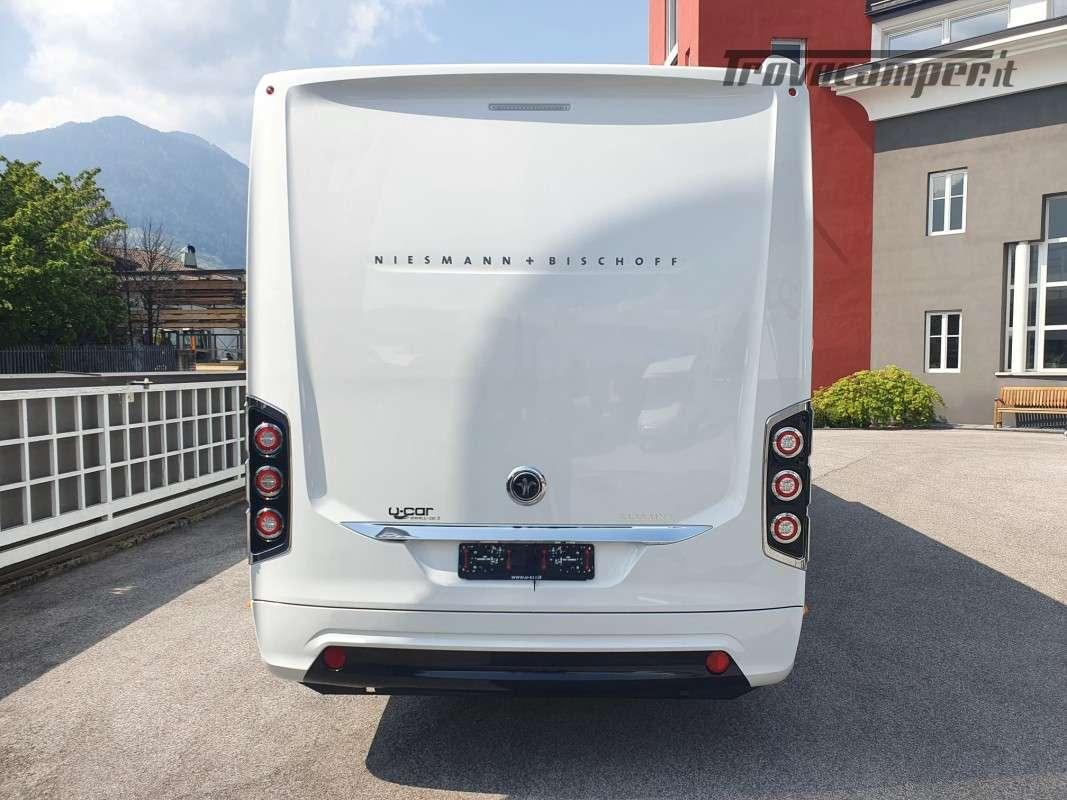 Motorhome Niesmann Bischoff Arto 88 LF nuovo  in vendita a Bolzano - Immagine 6