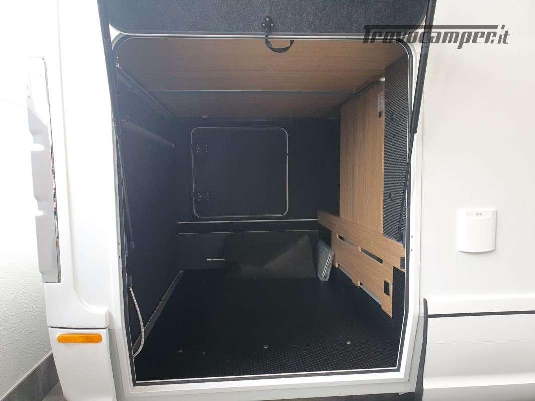 Motorhome Niesmann Bischoff Arto 88 LF nuovo  in vendita a Bolzano - Immagine 7