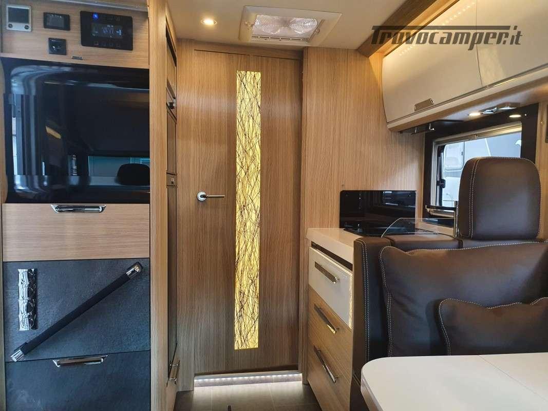 Motorhome Niesmann Bischoff Arto 88 LF nuovo  in vendita a Bolzano - Immagine 11