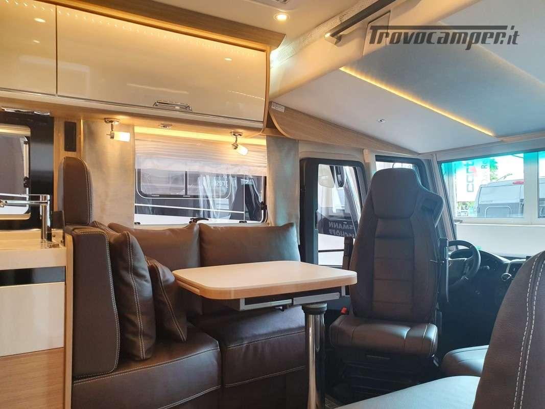 Motorhome Niesmann Bischoff Arto 88 LF nuovo  in vendita a Bolzano - Immagine 13