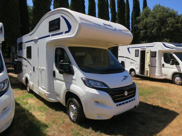Mansardato MCLOUIS Glamys 220 nuovo  in vendita a Massa-Carrara - Immagine 7