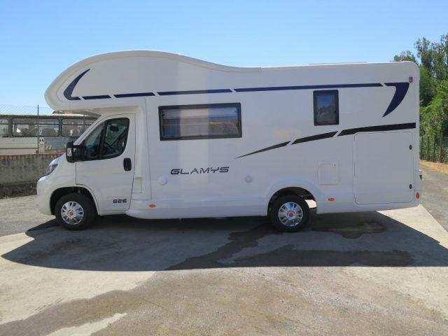 Mansardato MCLOUIS Glamys 220 nuovo  in vendita a Massa-Carrara - Immagine 13